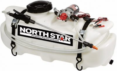 NORTH STAR SPOT SPRAYERS - AVAILABLE IN 38L, 60L AND 98L Image