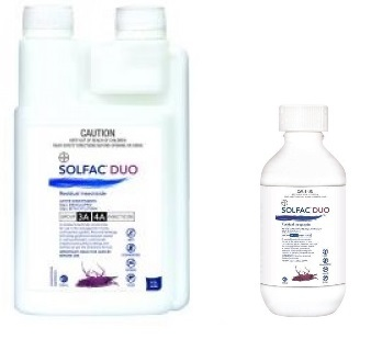Solfac Duo Image
